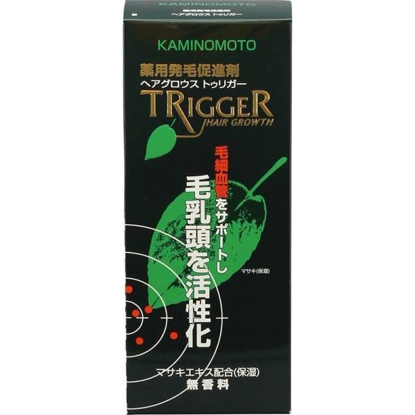KAMINOMOTO HAIR GROWTH TRIGGER