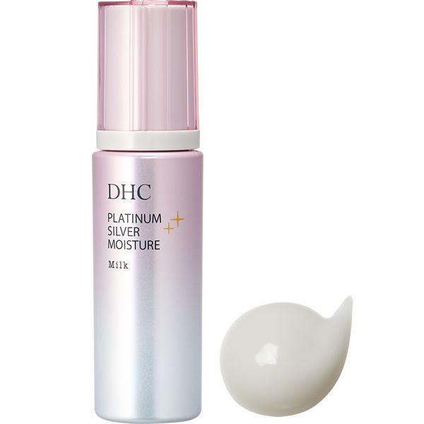 DHC Platinum Silver Nanocolloid Lotion