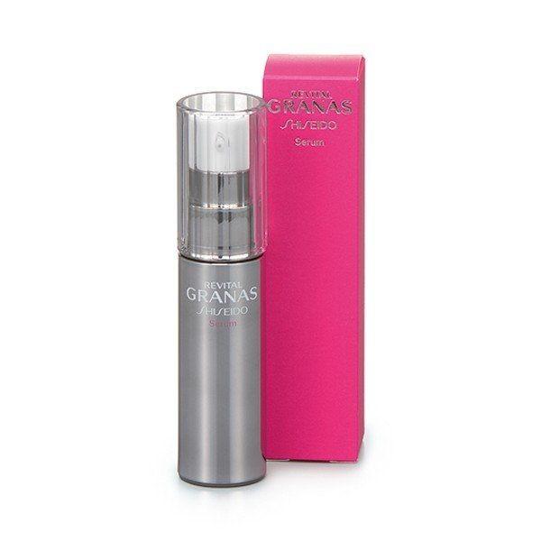 Shiseido Revital Granas Serum