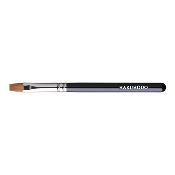 HAKUHODO Lip Brush LL Flat B523