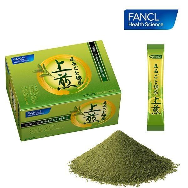 Fancl Green Tea
