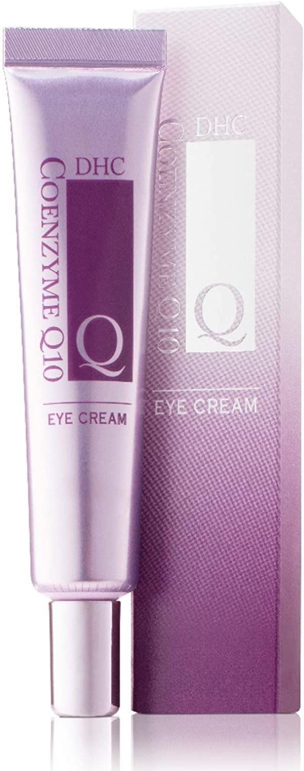 DHC Medicated Q EYE Cream