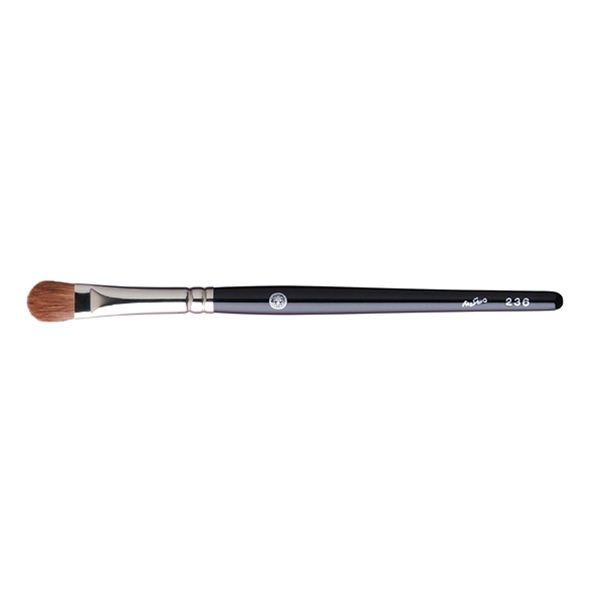 HAKUHODO Eye Shadow Brush Round & Flat 236