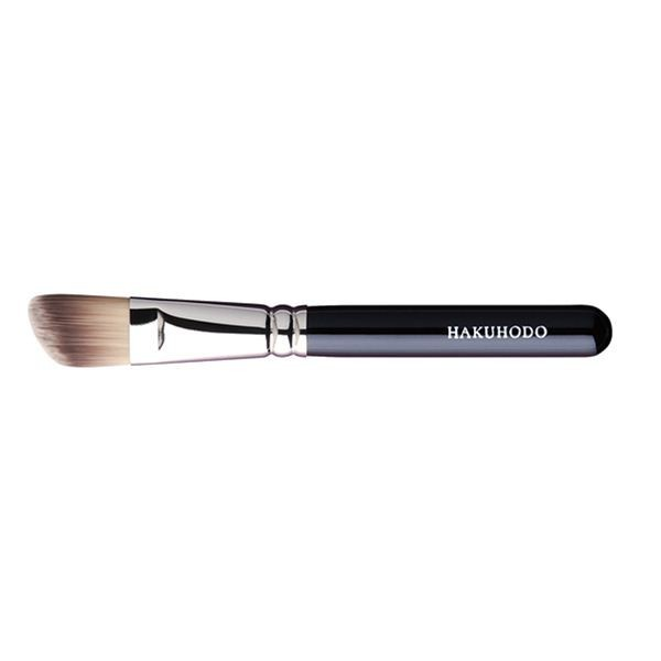 HAKUHODO Concealer Brush Angled J4005