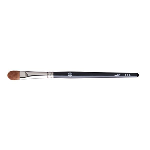 HAKUHODO Eye Shadow Brush Round & Flat 229