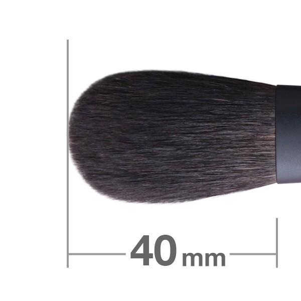 HAKUHODO Kokutan Blush Brush S