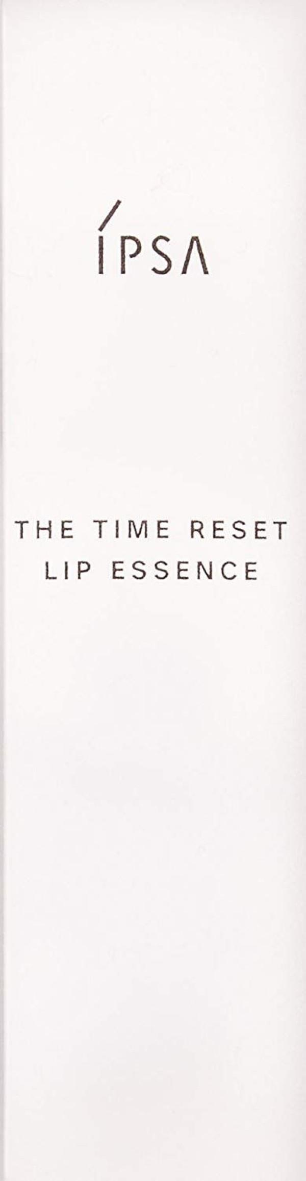 IPSA The Time R Lips Essense (SPF18 PA ++)