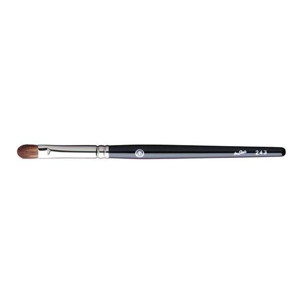 HAKUHODO Eye Shadow Brush Round & Flat 243
