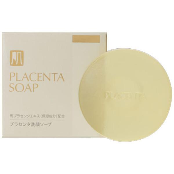 Kimiwa Mayuplacen Placenta Soap