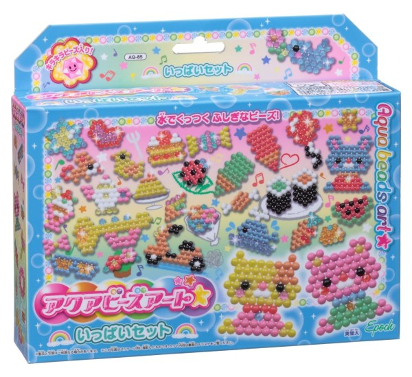 Epoch Aquabeads All-in-One Set