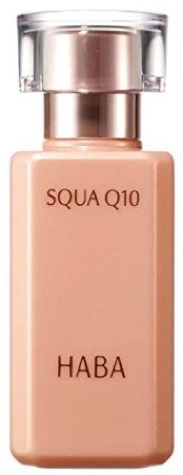 Haba Squa Q10 Face Oil
