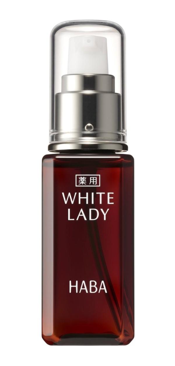 Haba White Lady Vitamin C and Bamboo Extract
