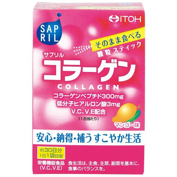 ITOH Collagen (Mango)