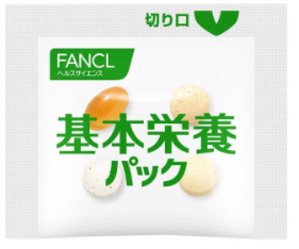 FANCL Good Choice BASIC