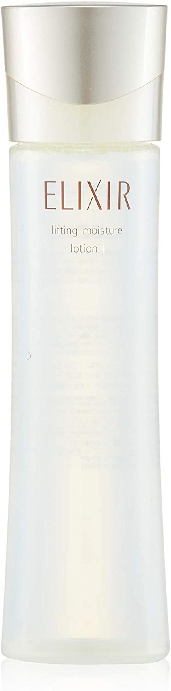 Shiseido ELIXIR SUPERIEUR Lifting Moisture Lotion I (Oily skin)