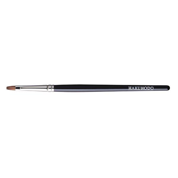 HAKUHODOD Lip Brush Flat K011
