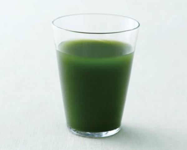 Greedy Green Juice