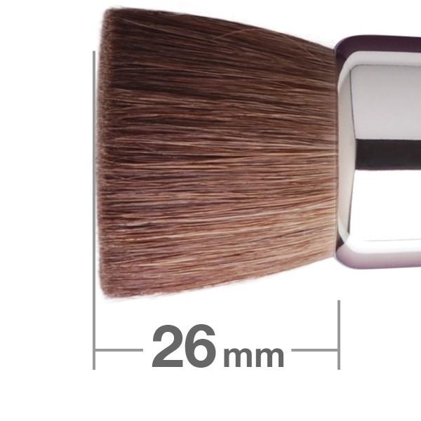 HAKUHODO Powder Brush DJ527HS