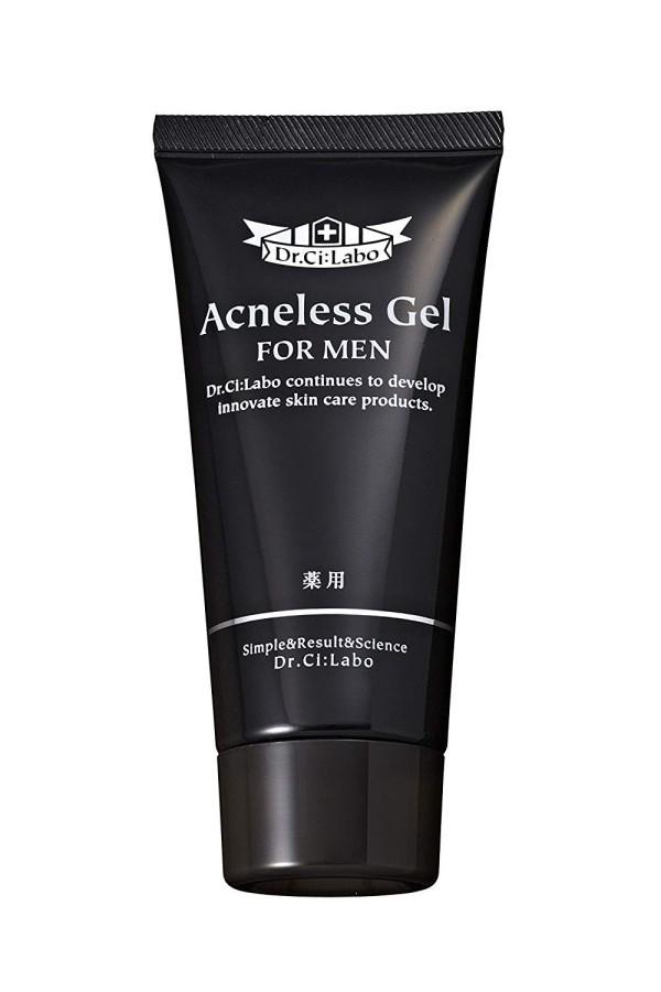 Dr.Ci: Labo Acneless Gel For Men