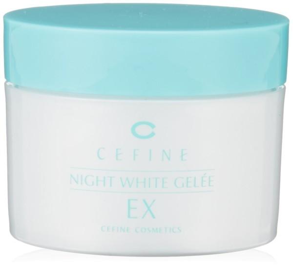 CEFINE NIGHT WHITE GELEE EX