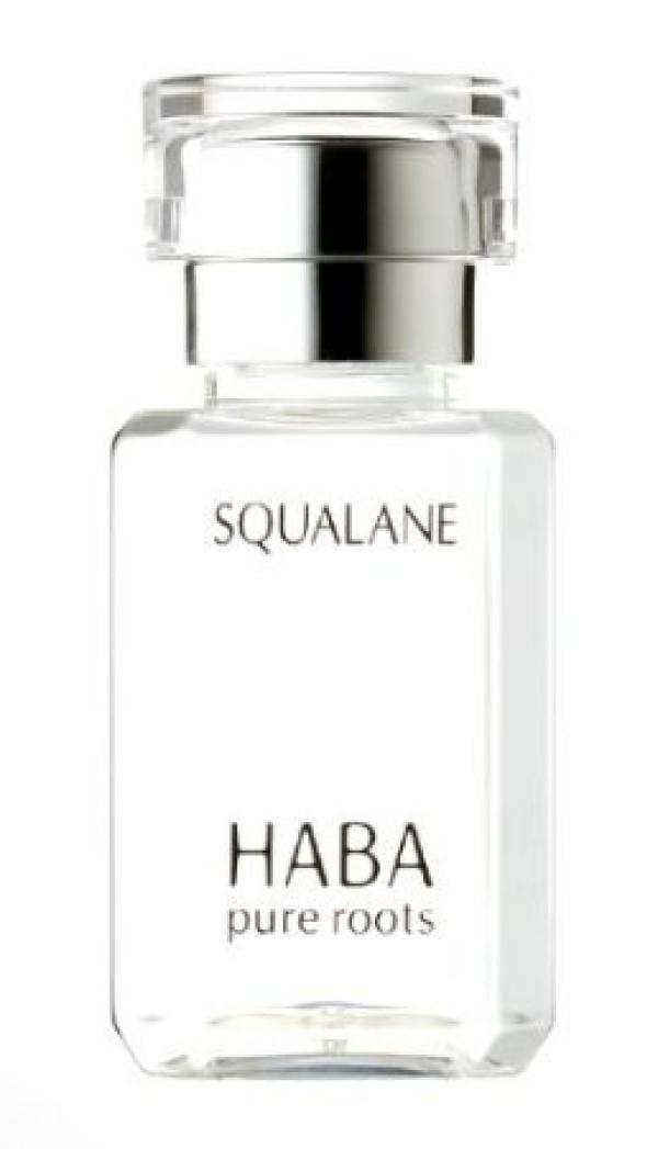 HABA 100% Squalane 15 ml