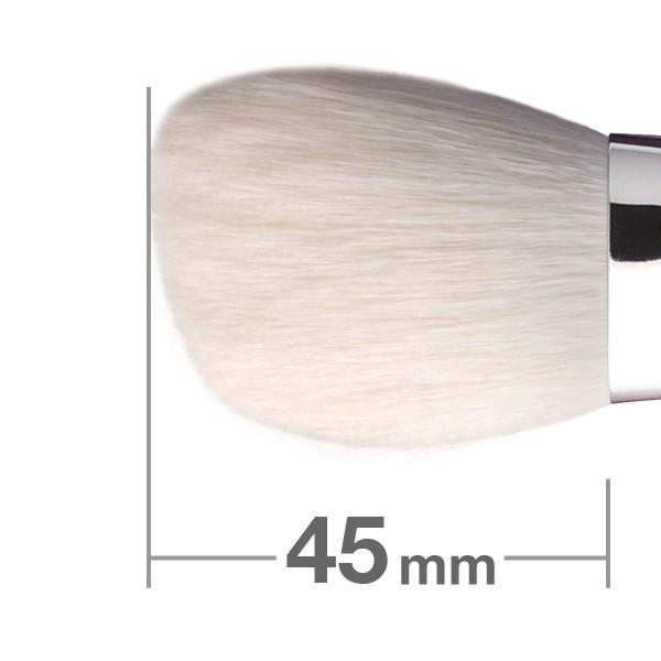 HAKUHODO Powder Brush Angled J531