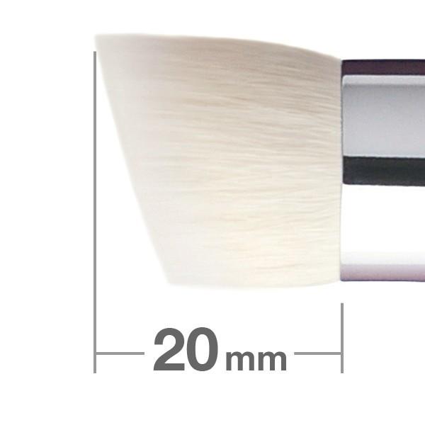 Powder & Liquid Foundation Rd&Agld 4mm G5552