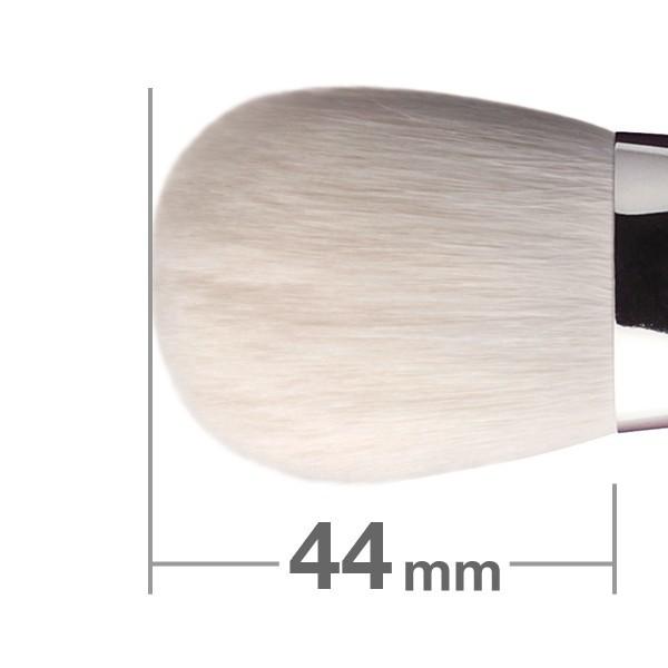 HAKUHODO Blush Brush LL Round & Flat J501