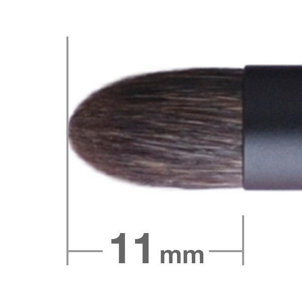 HAKUHODO Kokutan Eye Shadow Brush T