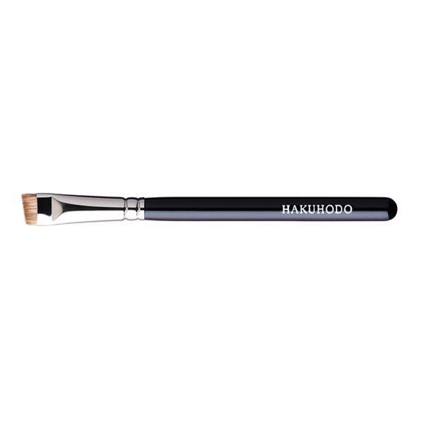 HAKUHODO Eyebrow Brush Angled G5549