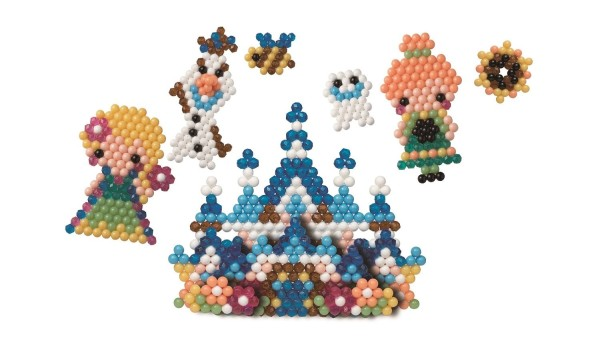Epoch Aquabeads Frozen Castle