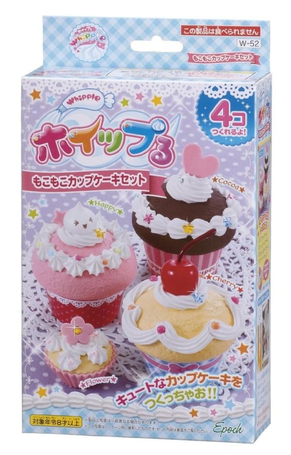 Epoch Hoipur Cupcakes