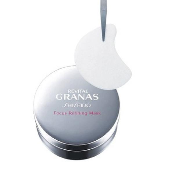 Revital Granas Shiseido Focus Refining Mask