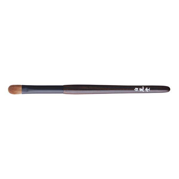 HAKUHODO Kokutan Eye Shadow Brush WS