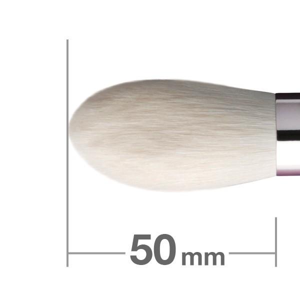 HAKUHODO Blush Brush Tapered J103
