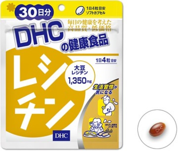 DHC Lecithin for Liver Health