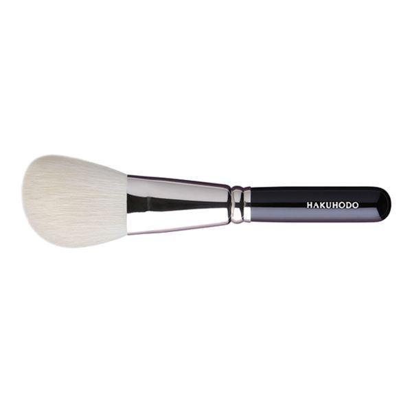 HAKUHODO Powder Brush L Angled B531