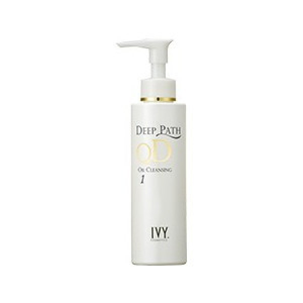 Ivy Cosmetics Deep Path QD Oil Cleansing