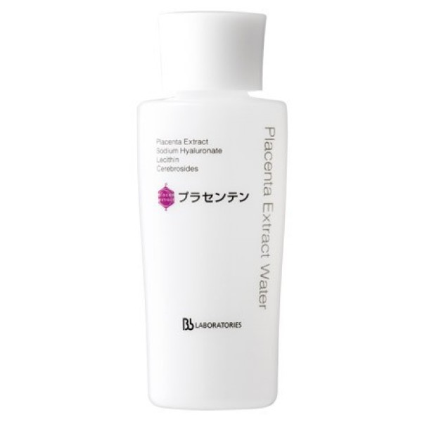 Bb Laboratories Placenta Extract Water