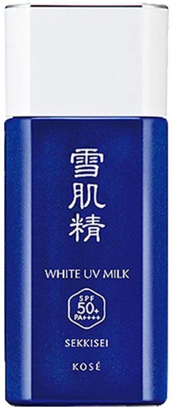 Sekkisei Sun Protect Essence Milk N (SPF50 + / PA ++++ waterproof)