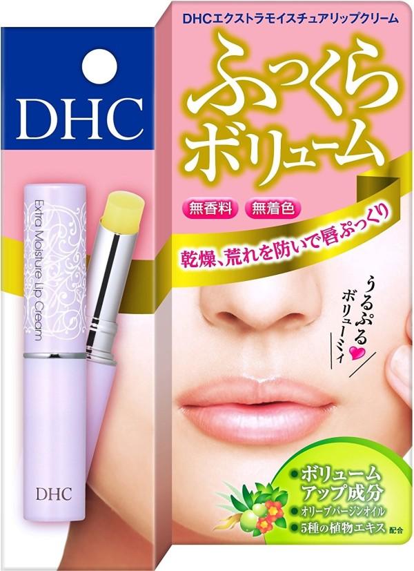 DHC Extra Moisture Lip Cream