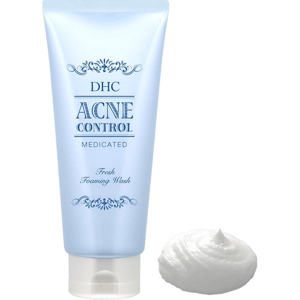 DHC Salicylic Acne Wash