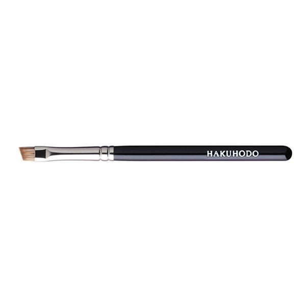 HAKUHODO Eyebrow Brush Angled B015