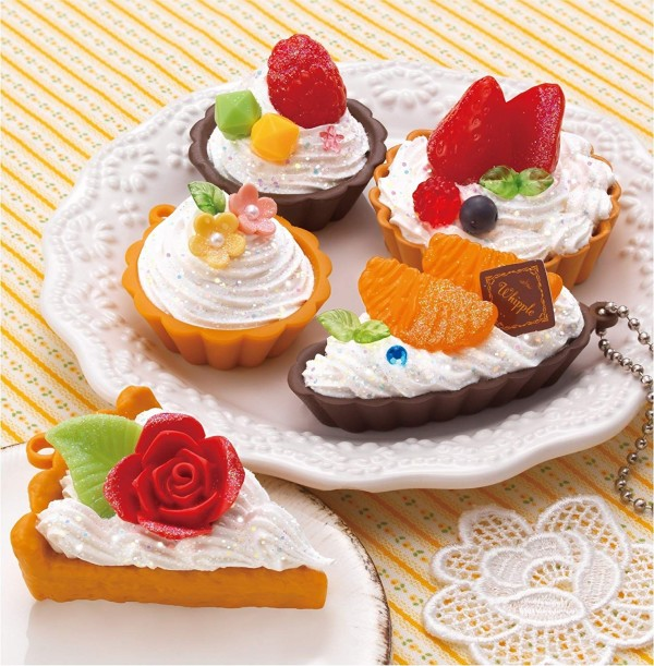 Epoch Hoipur cakes tartlets