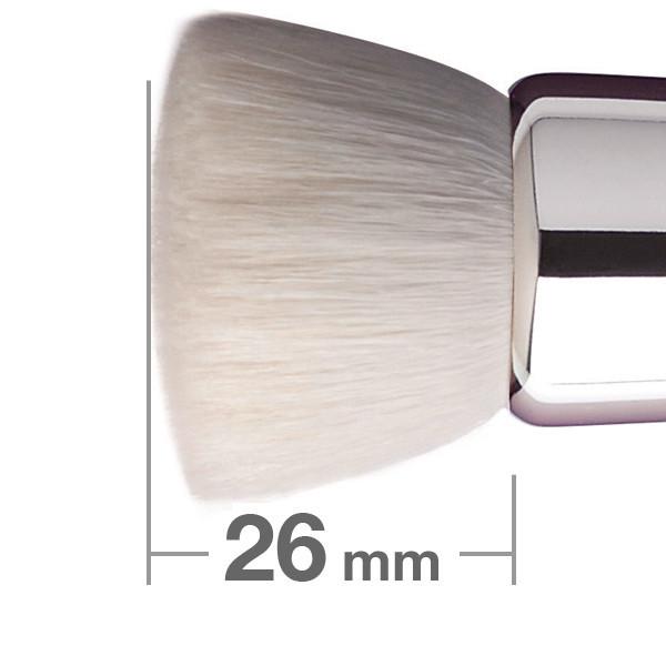HAKUHODO Powder Brush D J527