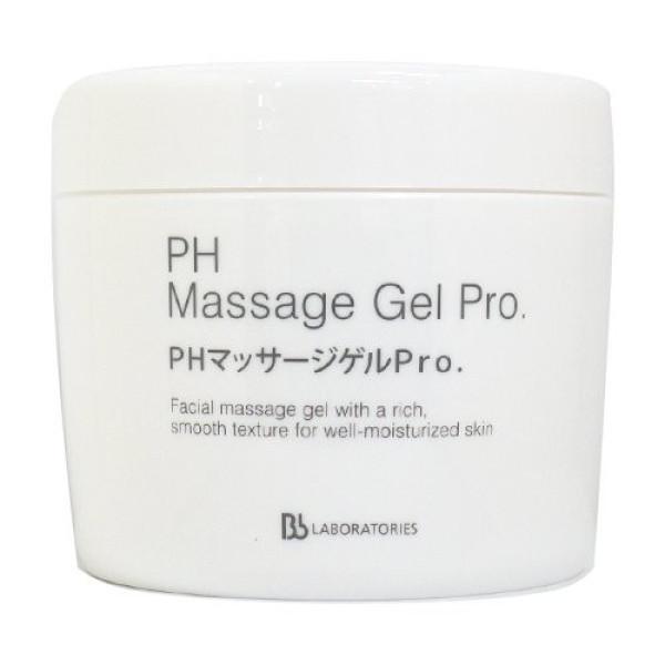BB Laboratories PH Massage Gel Pro.