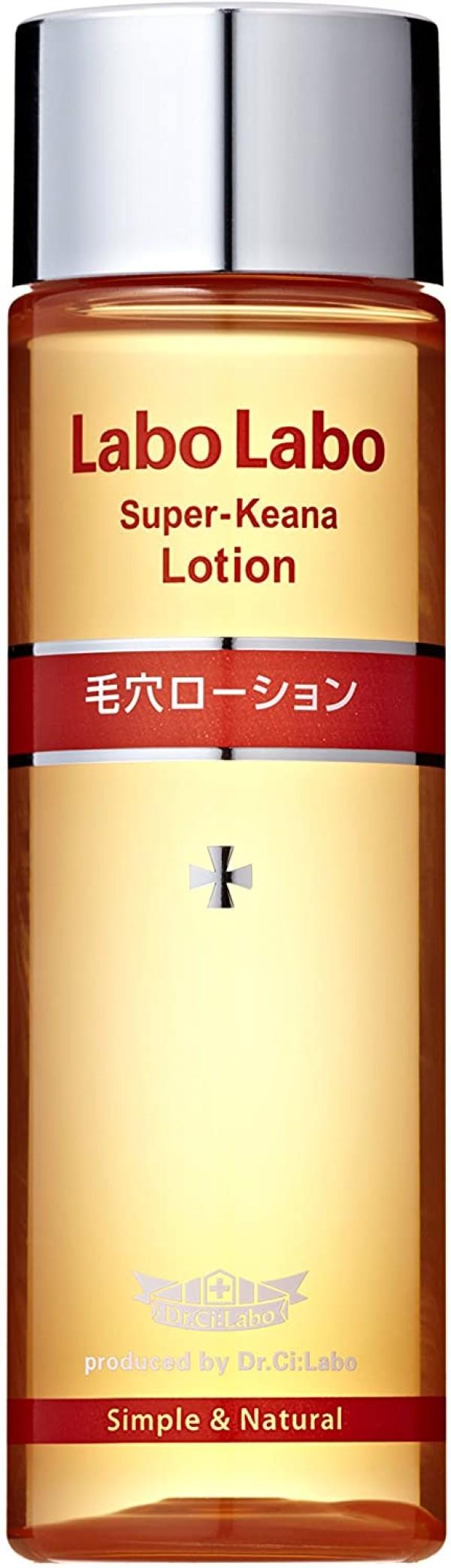 Dr.Ci: Labo Super-Keana Lotion