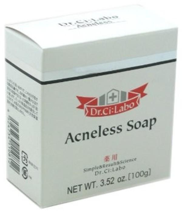 Dr.Ci: Labo Acneless Soap
