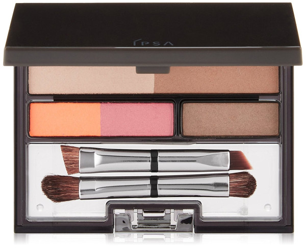 IPSA Eyebrow Creative Palette