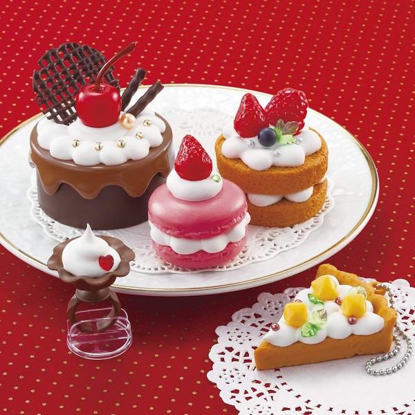 Epoch Hoipur MIX cakes